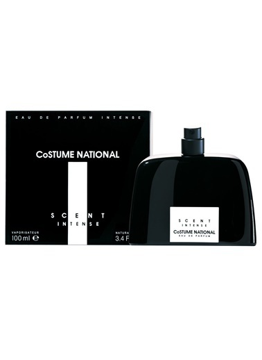 Costume National  Scent intense Unisex Edp 100Ml Unisex Parfüm Renksiz
